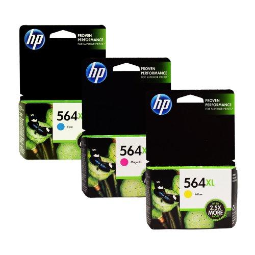 HP Capacity Cartridges Combo Pack Magenta product image