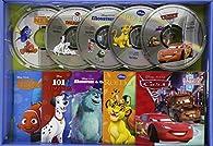Nemo - Les 101 dalmatiens, Monsters & Cie - Le roi lion - Cars par  Walt Disney Pictures