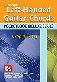 Mel Bay Left-Handed Guitar Chords, Pocketbook Deluxe Series (Pocketbook Deluxe)