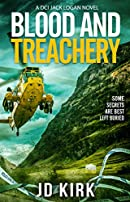 Blood and Treachery by J.D. Kirk