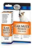 Four Paws Ear Mite Remedy for Dogs (0.75 fl oz), My Pet Supplies