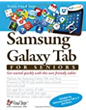 Samsung Galaxy Tab for Seniors (Computer Books for Seniors series)