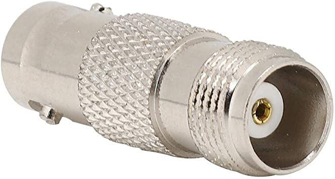 Adaptador TNC a KK de 2 Piezas de Metal, convertidor de ...