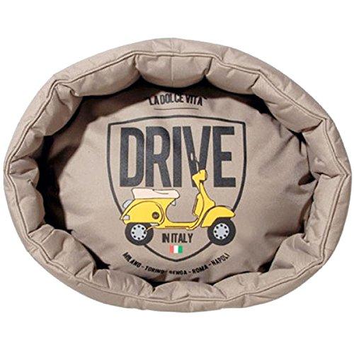 Bobby Korb Drive, L, beige