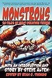 Monstrous, , 193486112X