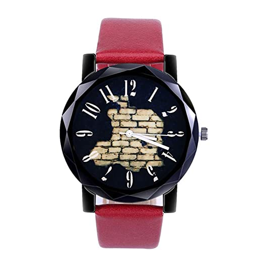 Watches for Women, DYTA Leather Watch Strap 20mm Ladies Watches on Clearance Under 10 Simple