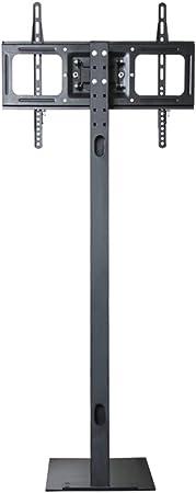 SUBBYE Soporte De Televisor Invisible Universal De Punzonado Invisible para TV LCD De 32-70 Pulgadas Soporte De Exhibición De Pie Color Opcional (Color : Negro): Amazon.es: Hogar