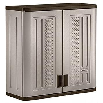 Garage Storage Cabinets Plastic