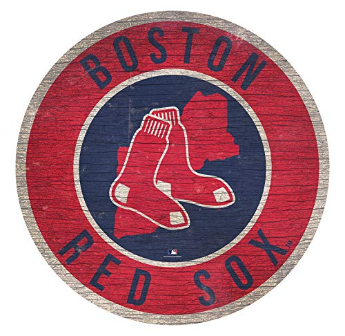 Fan Creations MLB Boston Red Sox 12