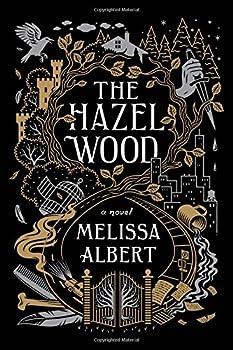 The Hazel Wood by Melissa Albert YA fantasy book reviews
