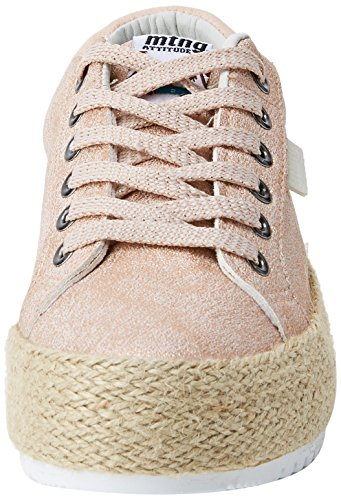Femme Caribe Rose Chispa Fitness de Nude Chaussures MTNG w6UvxRAqBv