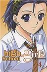 High School Girls, Tome 4 : par Oshima