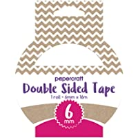 Papercraft J9030 Double Side Tape Double Sided Adhesive Tape