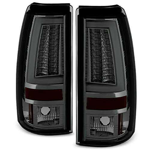 Hybrid Led Tail Lights in US - 3