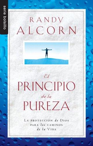El principio de la pureza spanish edition kindle edition by el principio de la pureza spanish edition by alcorn randy fandeluxe Images