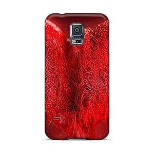 LauraAdamicska Samsung Galaxy S5 High Quality Cell-phone Hard Covers Custom Vivid Big Hero 6 Pictures [afW10692Zwap]