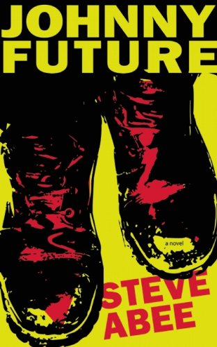 book cover of Johnny Future