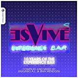 Hotel Es Vive Ibiza 10 Years of the Experience Bar by Framework