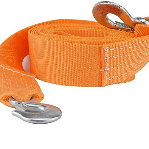 Tow Strap 3