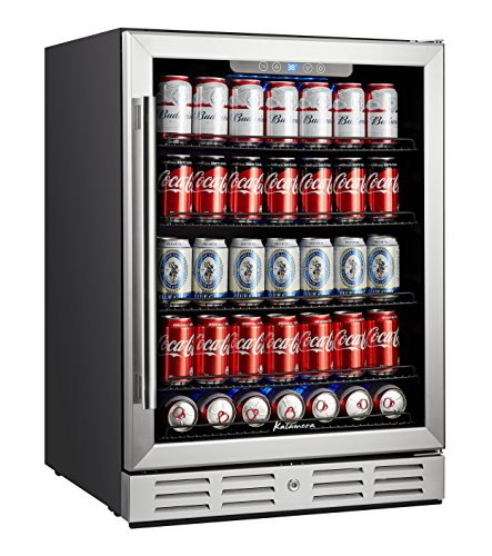 Best kalamera 24 beverage refrigerator to buy in 2019