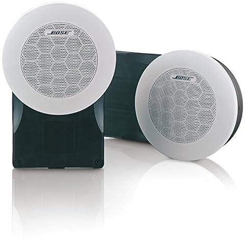 Bose 131 Flush-Mounted Marine Speakers (Arctic White)