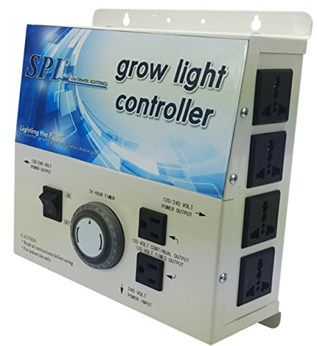seed growing timer - 5