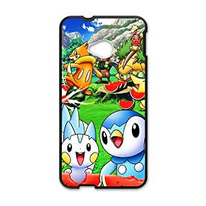 Watermelon Pokemon Cell Phone Case for HTC One M7