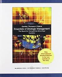355 essentials of strategic management