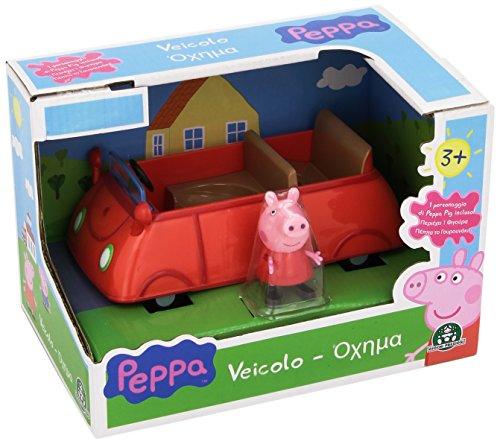 Peppa Pig assorties Véhicules