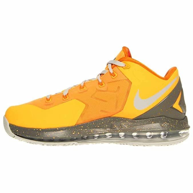 best sneakers 52928 e329e Amazon.com   Nike max Lebron XI Low Mens Basketball Trainers 642849  Sneakers Shoes   Basketball