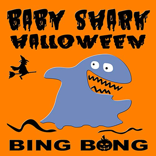Baby Shark Halloween (Halloween Party Remix) ()