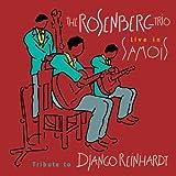 Tribute to Django Reinhardt