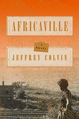 Book Cover: Africaville: A Novel