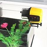 ADA Timed Aquarium Fish Food Automatic Feeder Moisture Proof Adjustable