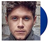 Niall Horan - Flicker Limited LP Exclusive Clear Blue Vinyl