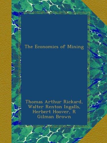 The Economics of Mining