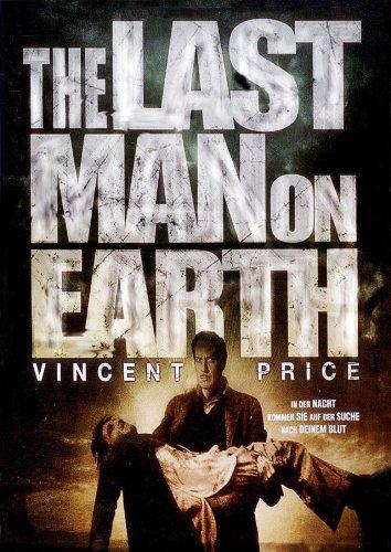 The Last Man on Earth - Der Beginn der Legende Film