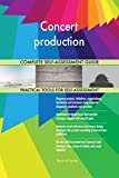 Concert production Toolkit: best-practice templates, step-by-step work plans and maturity diagnostics