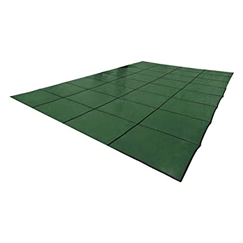 GLI Rectangle Safety Pool Cover