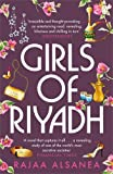 Front cover for the book Girls of Riyadh by Rajaa Alsanea