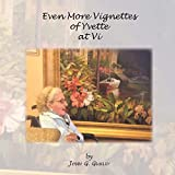 img - for Even More Vignettes of Yvette at Vi book / textbook / text book