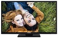 Telefunken XH32A101 81 cm (32 Zoll) Fernseher (HD Ready, Triple Tuner, DVB-T2...