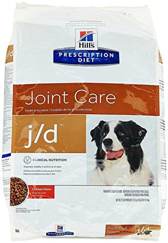 Hills J/D Mobility Formula Dog Food 27.5 lb by Hill's Pet Nutrition