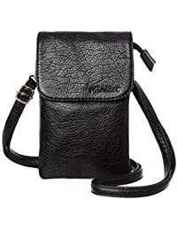 564ab550c0341 Roomy Pockets Series Small Crossbody Bags Cell Phone Purse Wallet For Women