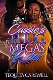 Cassie's Thug, Mega's Rider