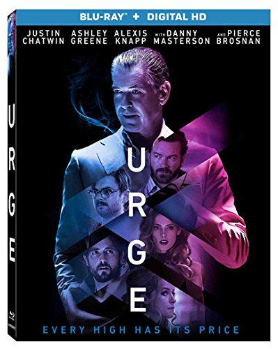 Blu-ray : Urge (Blu-ray)