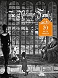 The Addams Family: 30 Deluxe Postcards