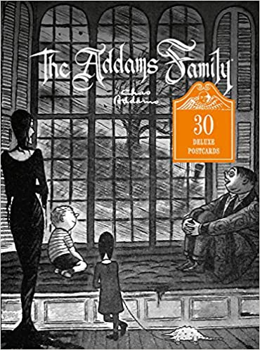 Were charles addams family quite good