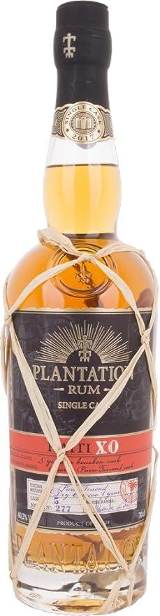 Plantation Haiti XO Single Cask Rum - 700 ml