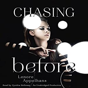 Chasing Before Audiobook